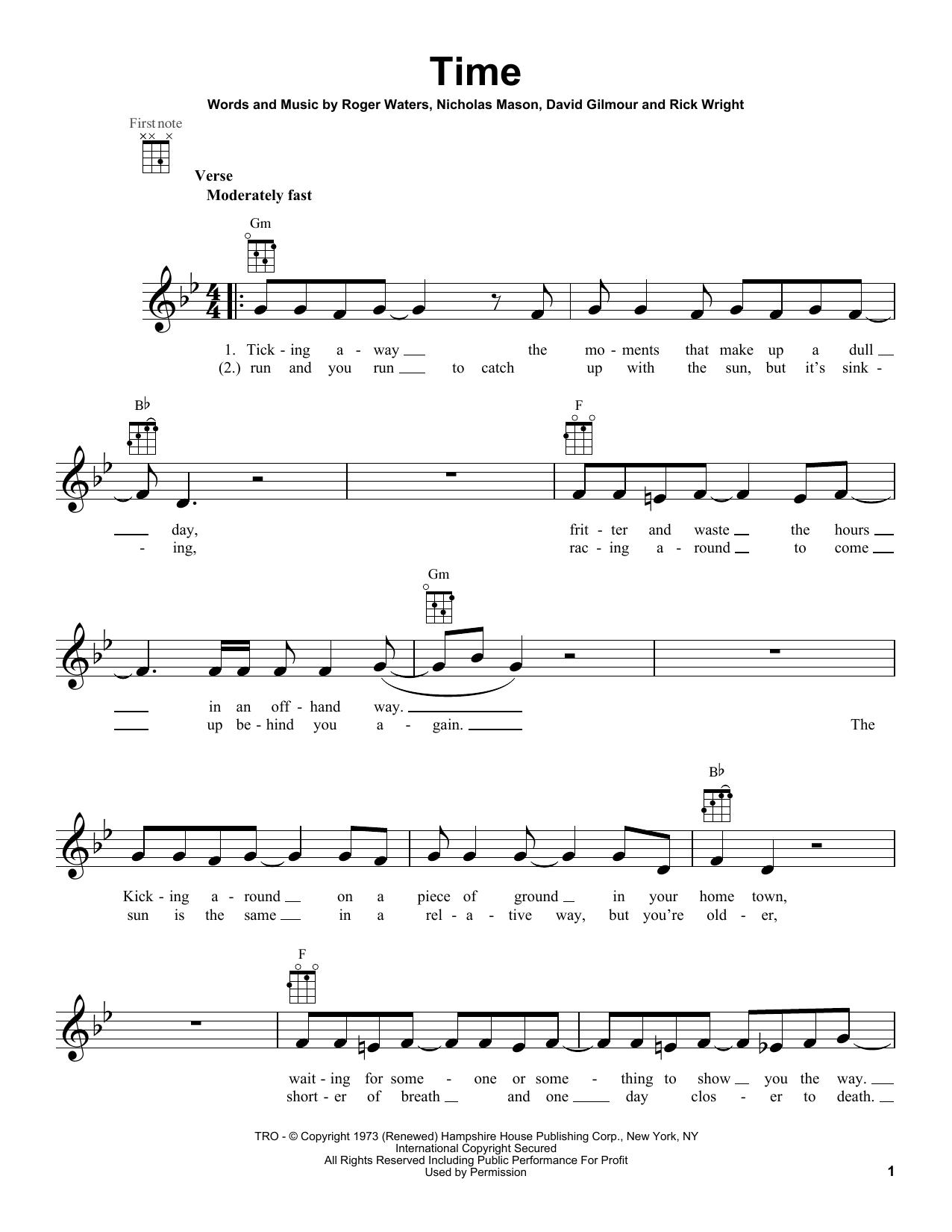 Sheet music digital files to print licensed ukulele digital sheet music digital by merriam music hexwebz Images