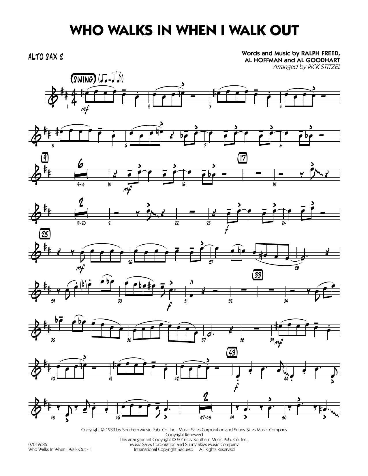 Sheet Music Digital Files To Print - Licensed Ella Fitzgerald ...