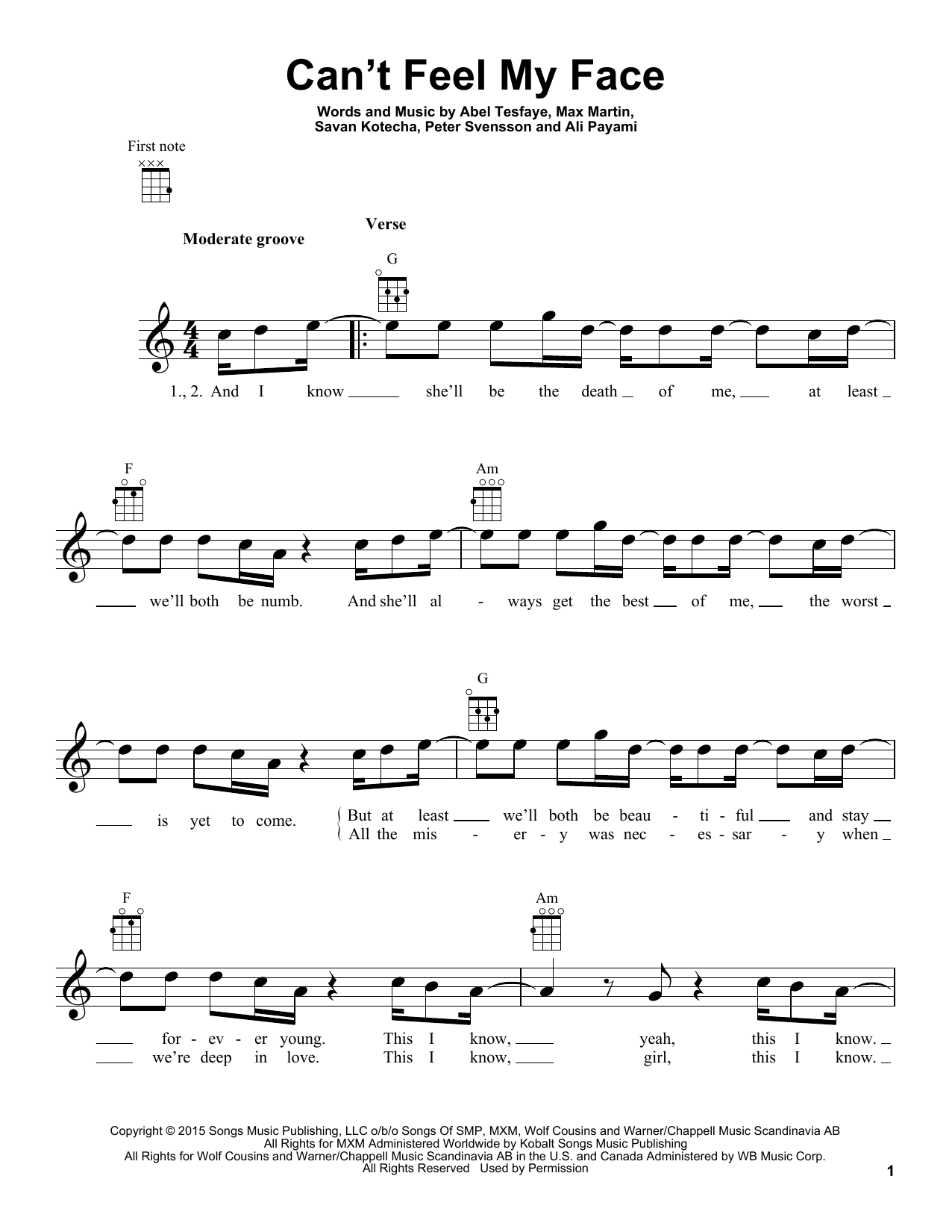 Sheet music digital files to print licensed ukulele digital sheet music digital files to print licensed ukulele digital sheet music hexwebz Image collections