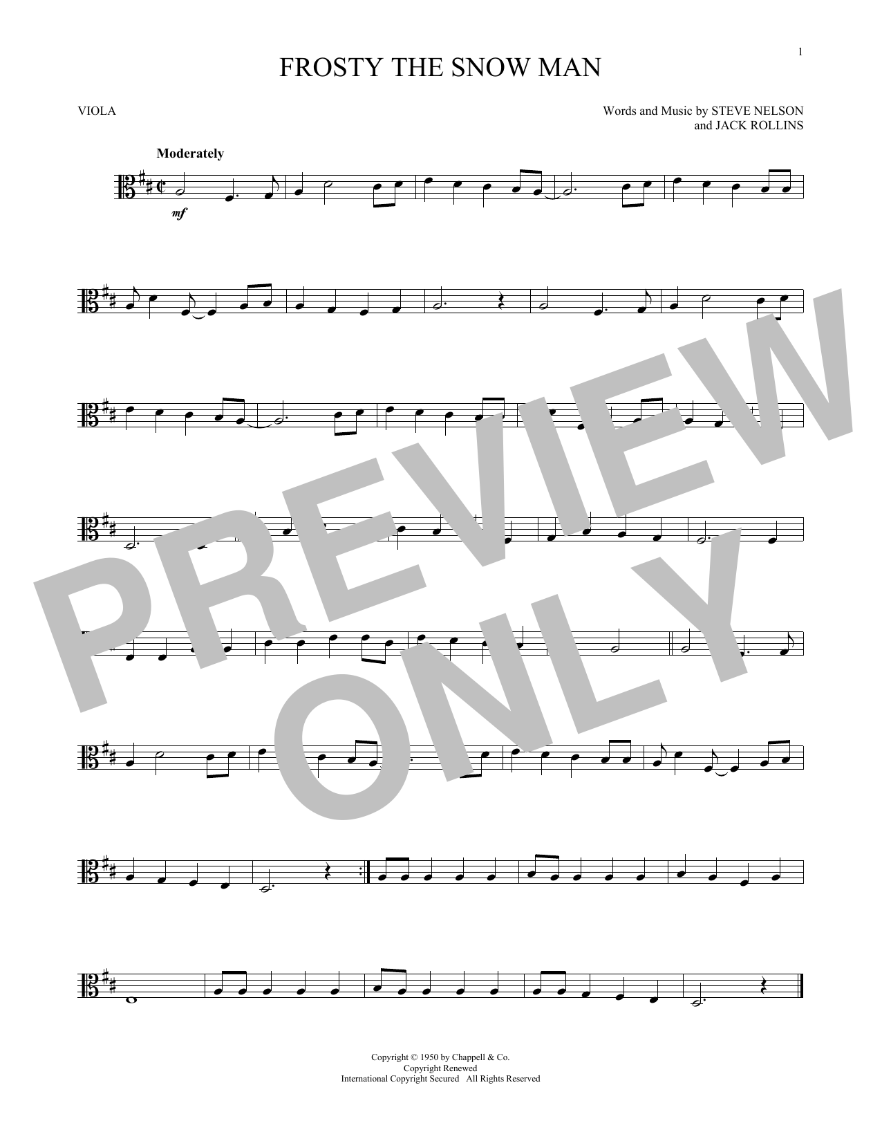 image relating to Vintage Christmas Sheet Music Printable,frosty the Snowman named Sheet Audio Electronic Information Toward Print - Qualified Steve Nelson