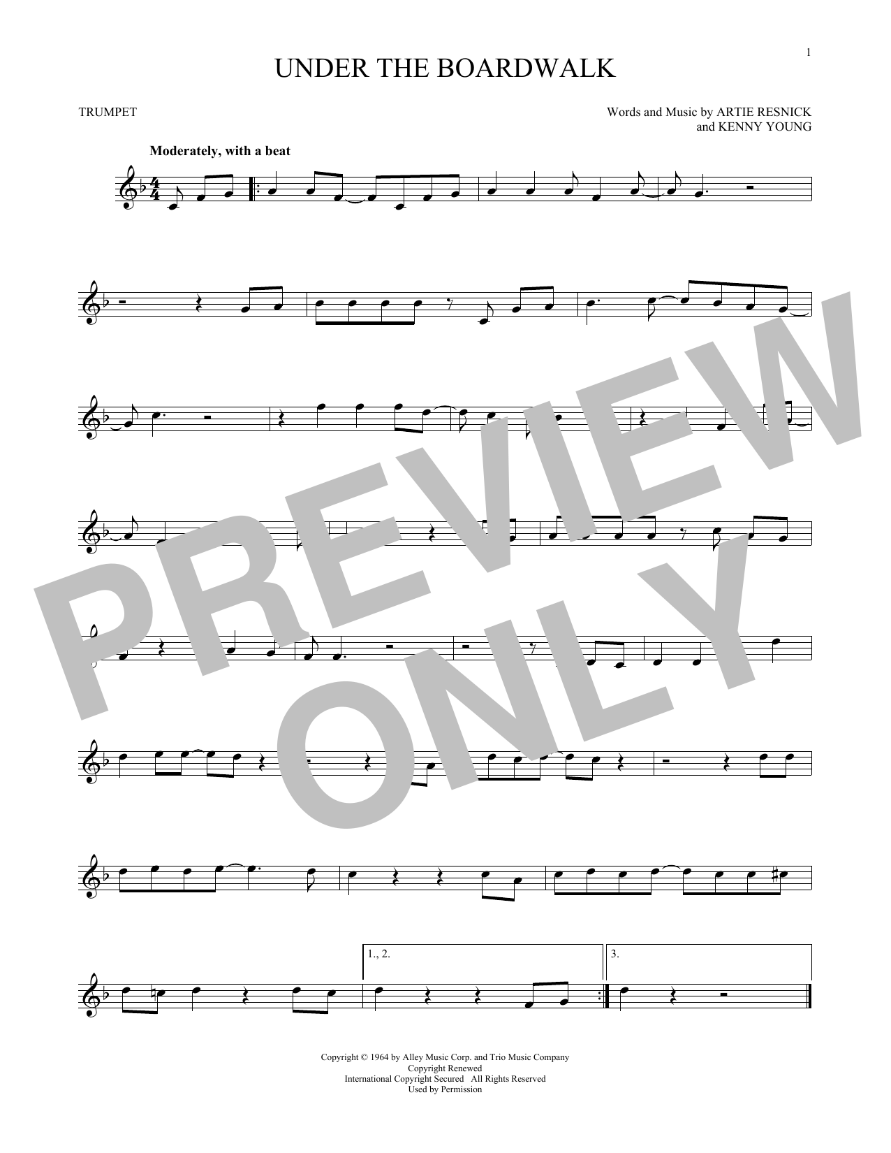 Sheet Music Digital Files To Print Licensed Oldies Digital Sheet Music