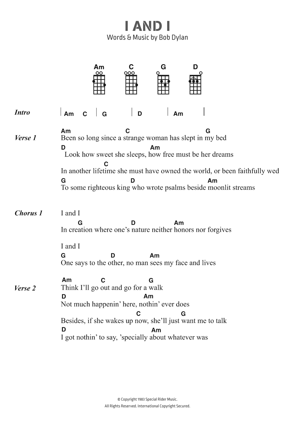 Sheet music digital files to print licensed pianovocalguitar i and i hexwebz Gallery