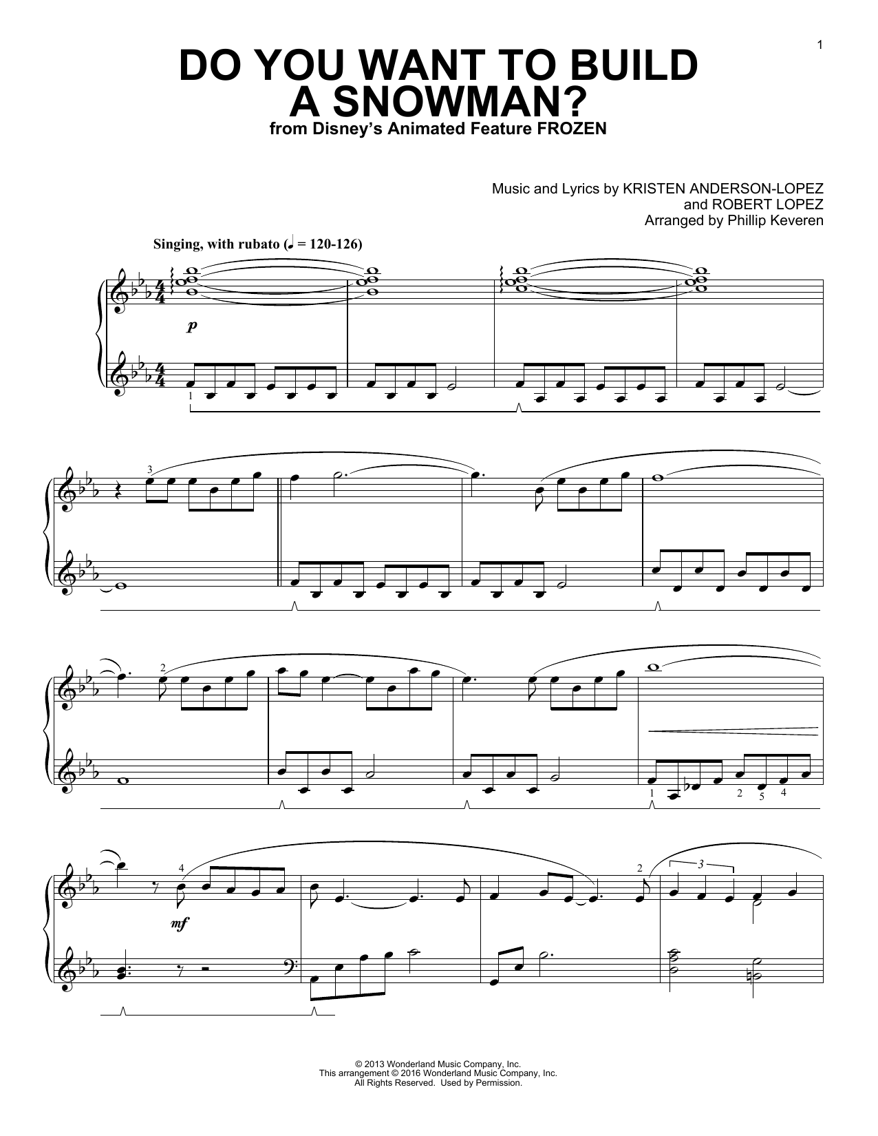 Sheet Music Digital Files To Print Licensed Kristen Bell Agatha