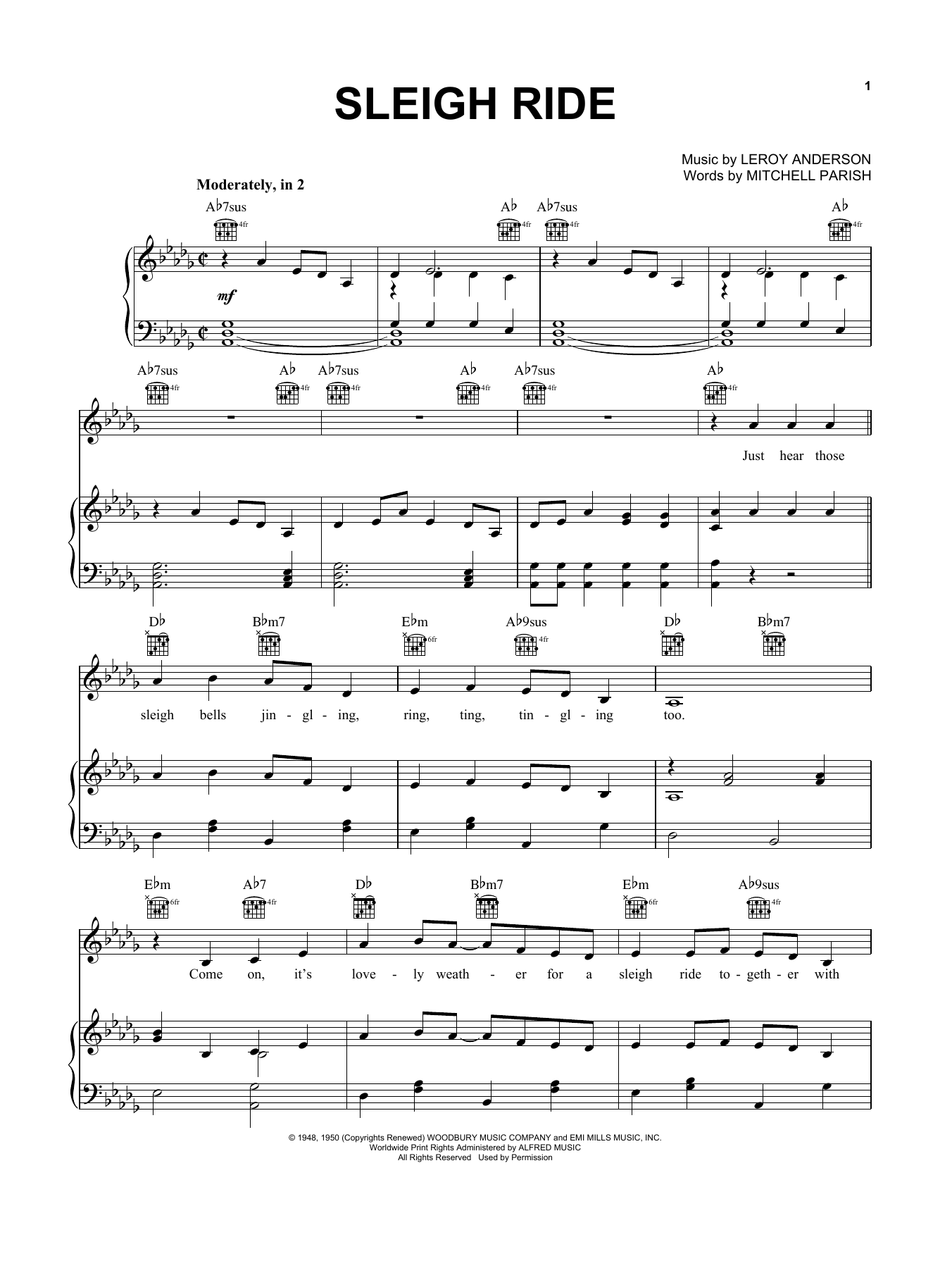 Pentatonix - Sleigh Ride