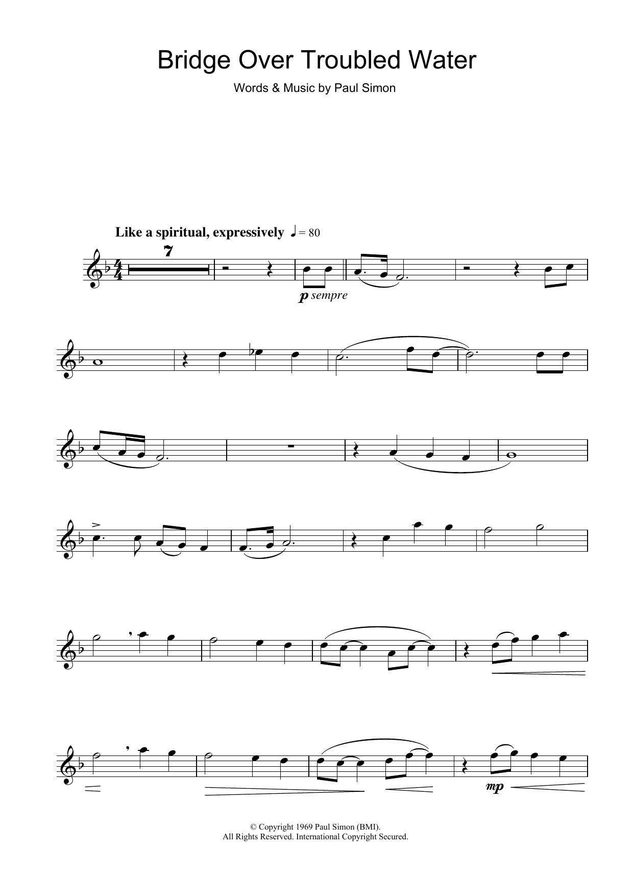 Sheet Music Digital Files To Print Licensed Paul Simon Digital