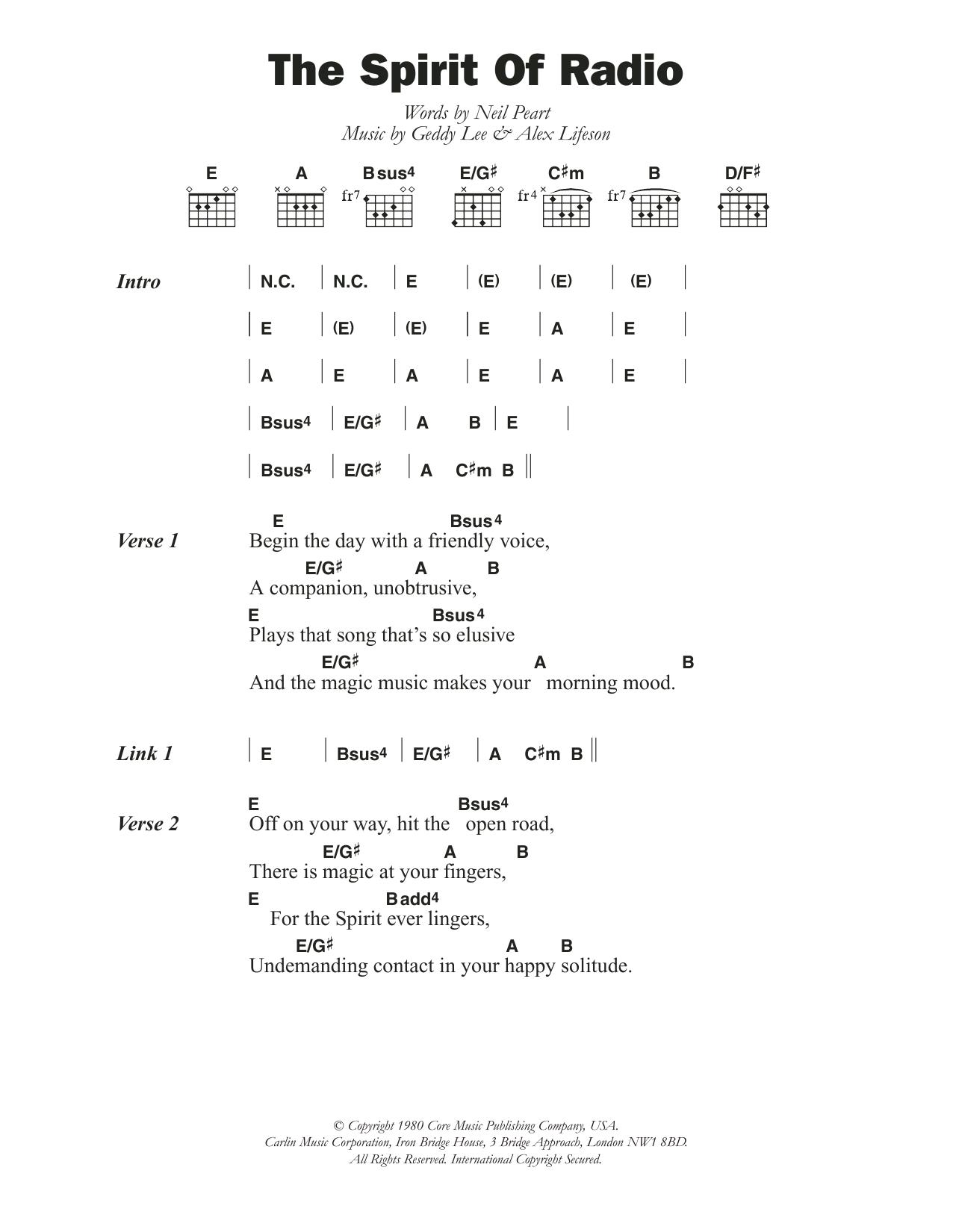 Metal Guitar Chord At Stantons Sheet Music
