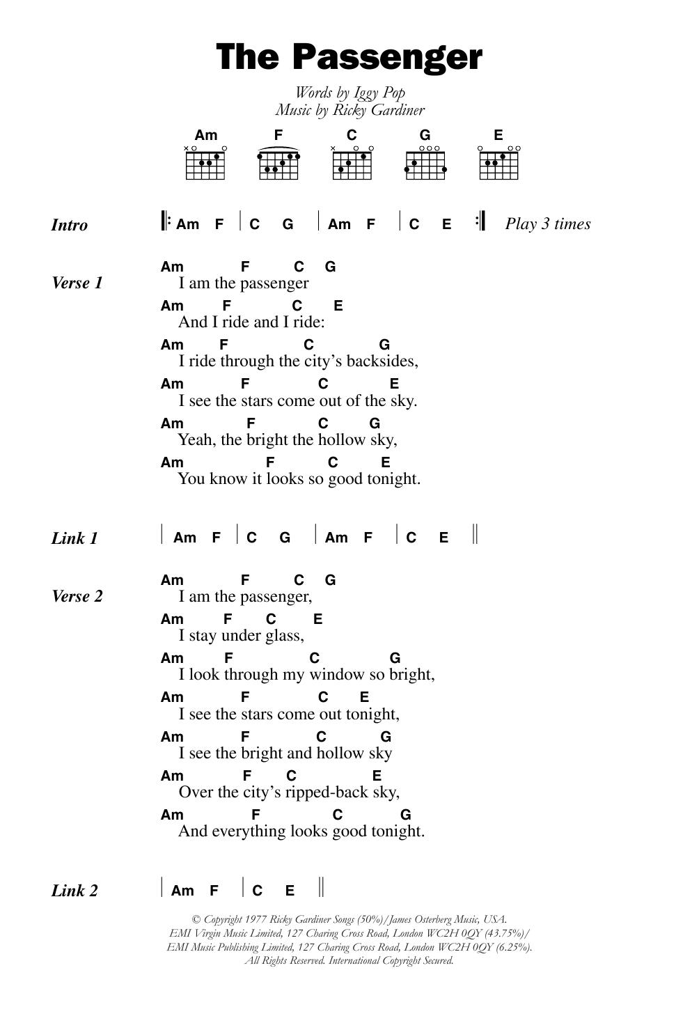 Sheet Music Digital Files To Print Licensed Ricky Gardiner Digital