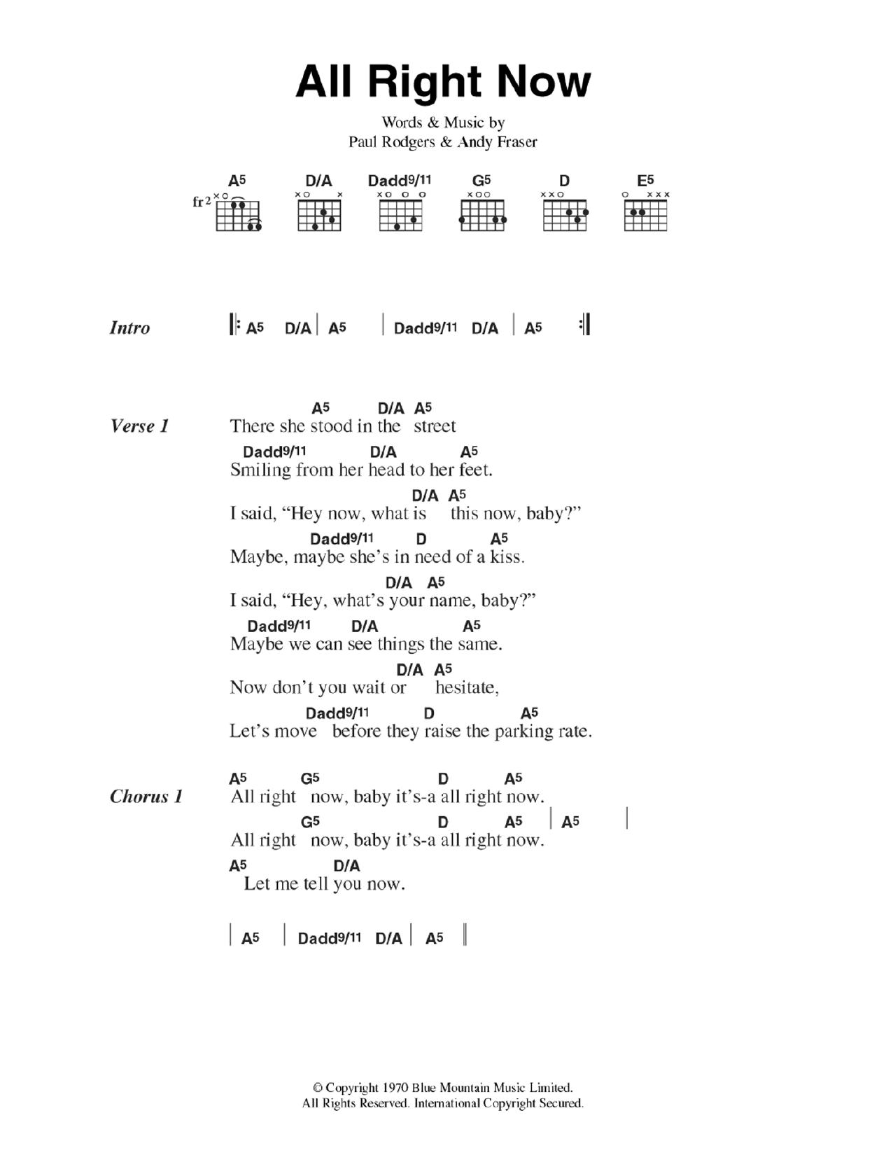 Sheet music digital files to print licensed paul rodgers digital sheet music digital by merriam music hexwebz Images