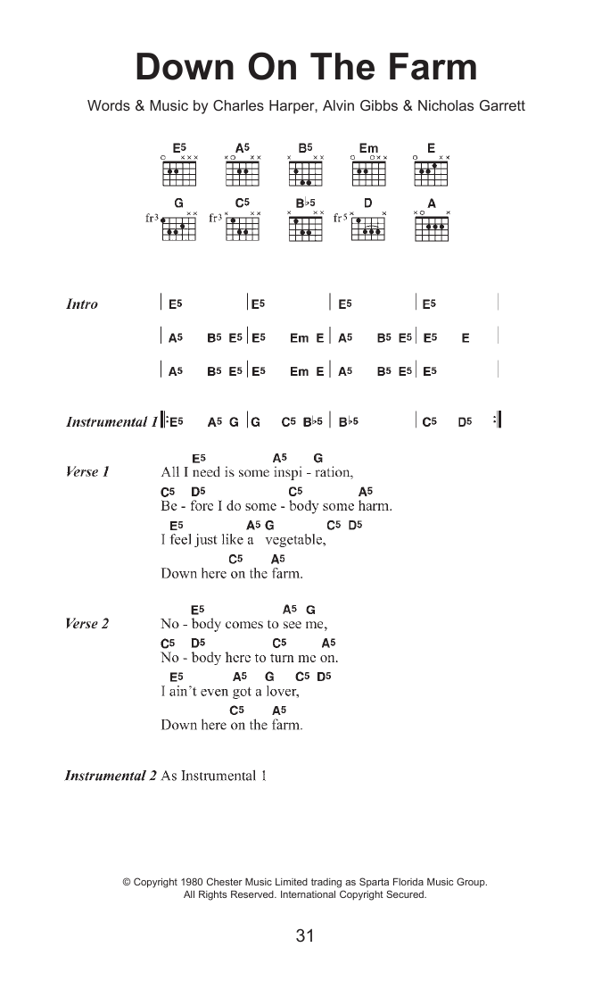 Lyric mr brownstone lyrics : Sheet Music Digital Files To Print - Licensed Guns N' Roses ...