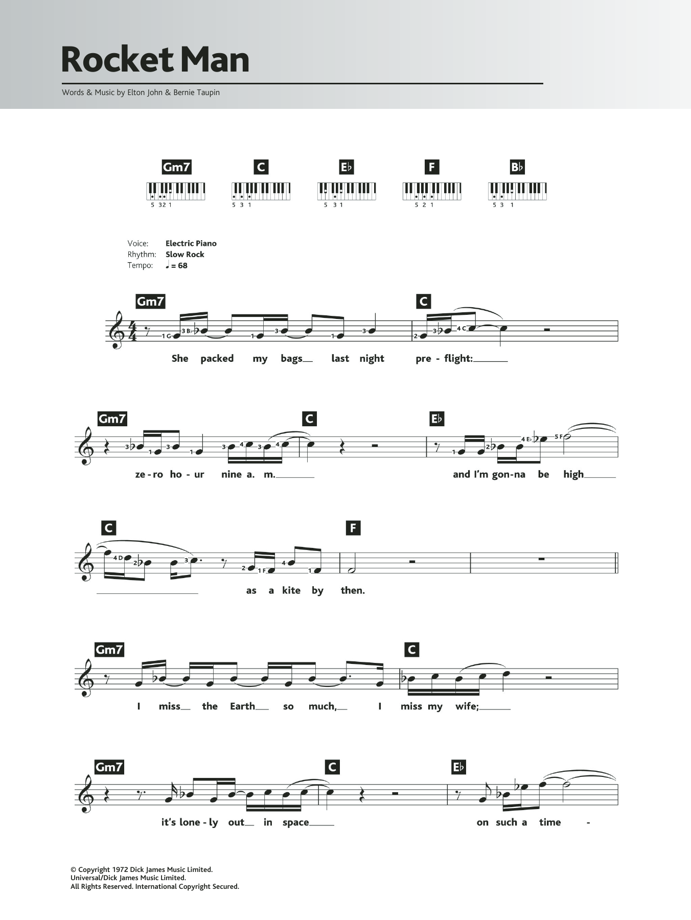 Sheet music digital files to print licensed bernie taupin sheet music digital files to print licensed bernie taupin digital sheet music hexwebz Choice Image