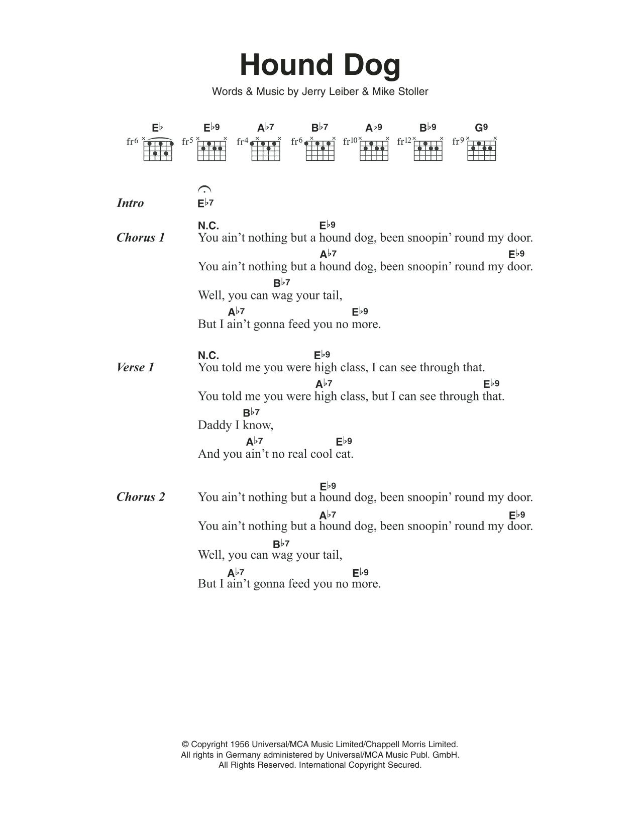 Jazz Music Guitar Chord At Stantons Sheet Music