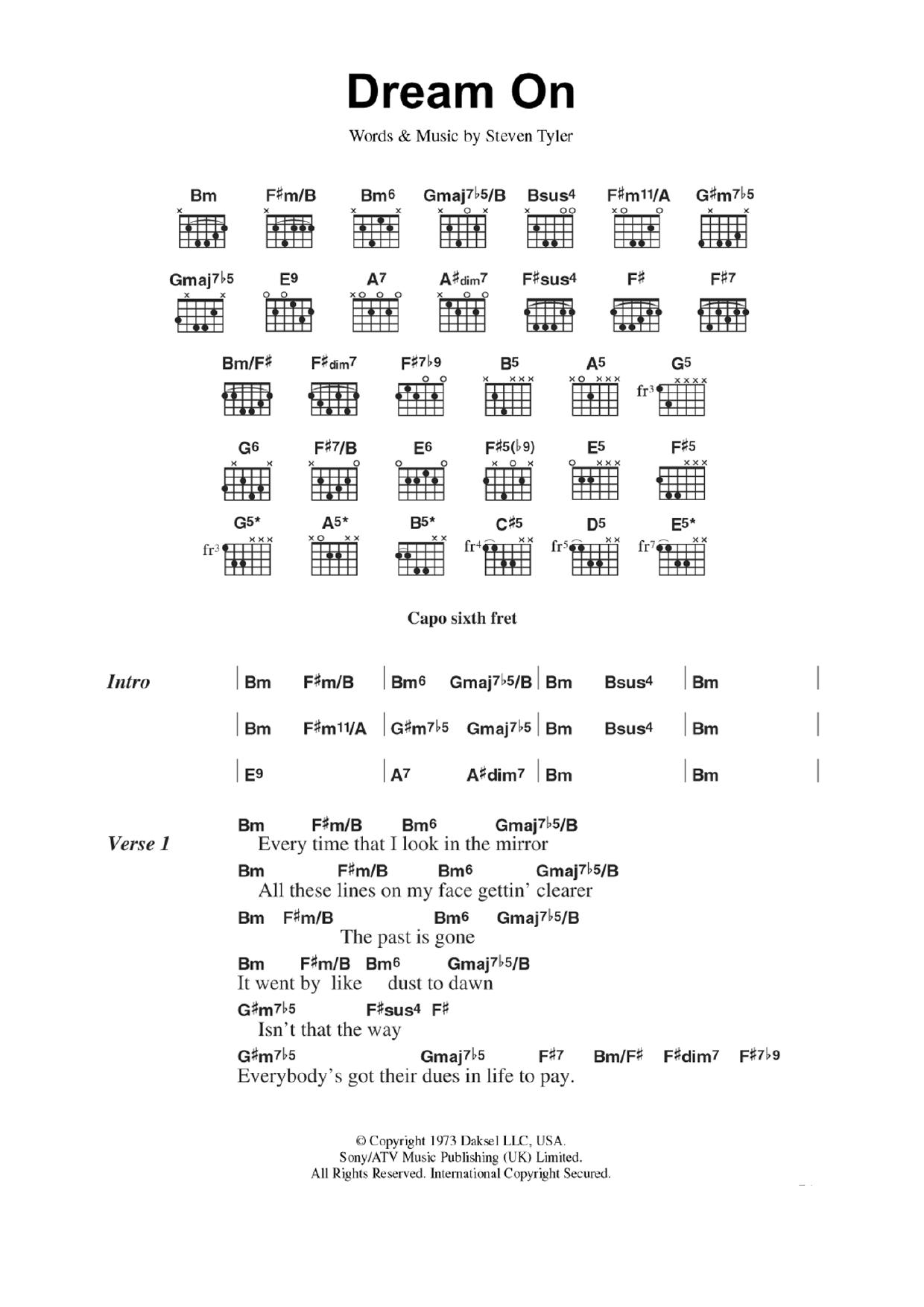Sheet music digital files to print licensed guitar chordslyrics sheet music digital by merriam music hexwebz Image collections