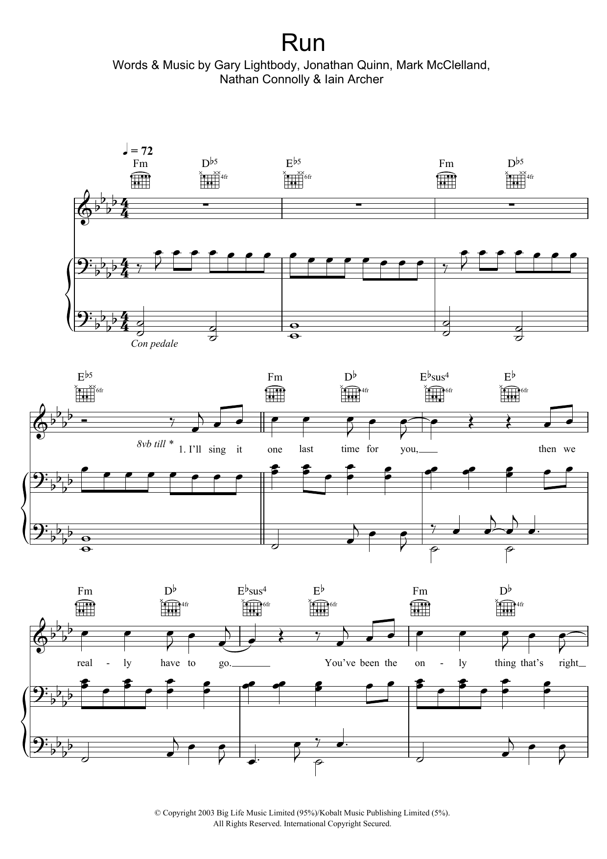 Sheet music digital files to print licensed leona lewis digital sheet music digital by merriam music hexwebz Images