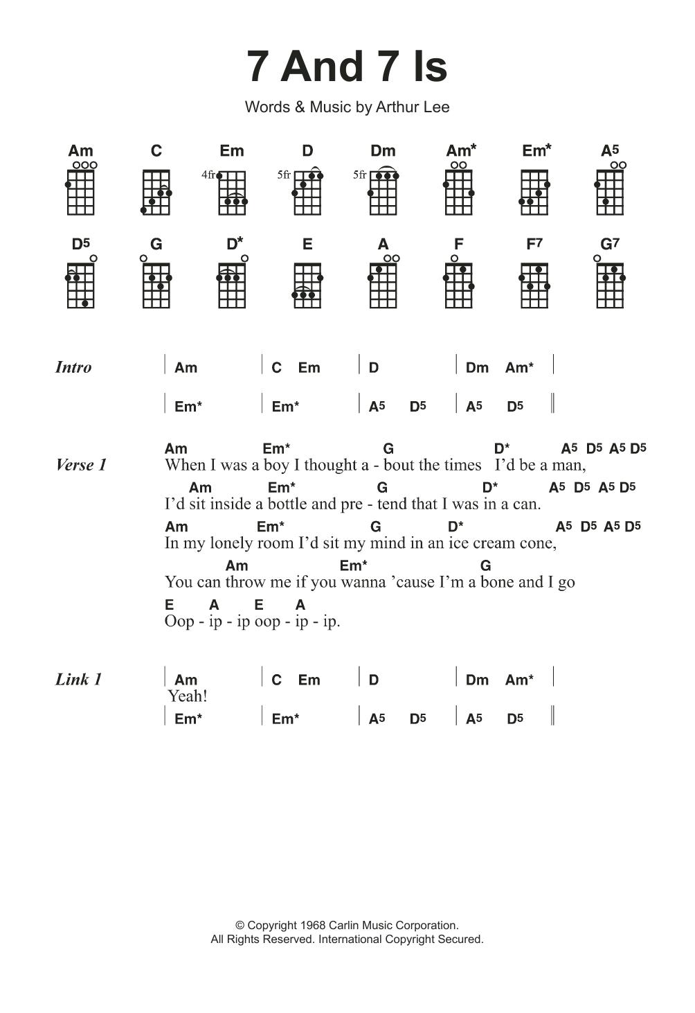 Sheet music digital files to print licensed ukulele chords sheet music digital by merriam music hexwebz Choice Image
