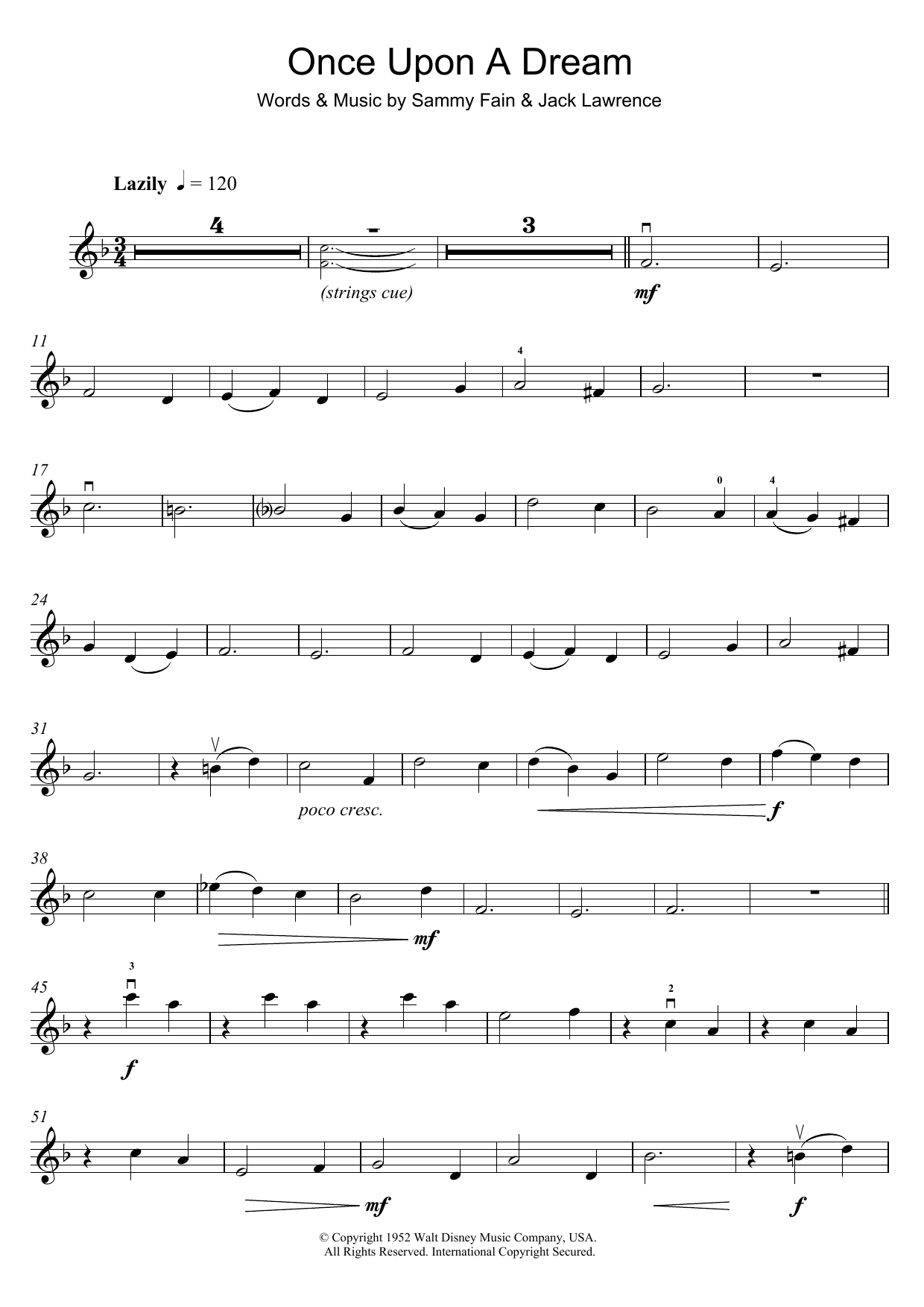 Sheet music digital files to print licensed jack lawrence sheet music digital files to print licensed jack lawrence digital sheet music hexwebz Image collections