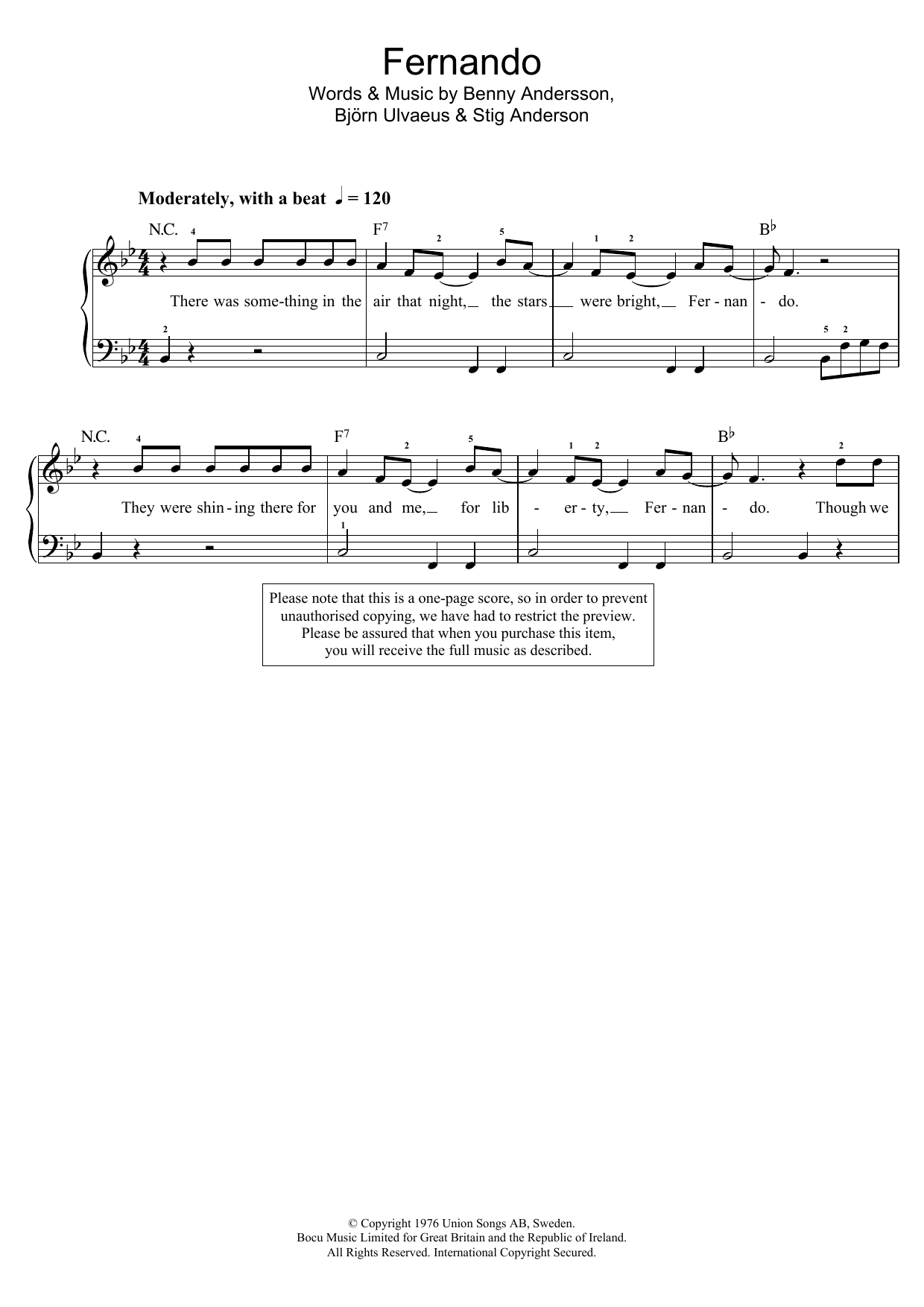 picture regarding Free Printable Broadway Sheet Music named Sheet Songs Electronic Information Toward Print - Accredited Benny