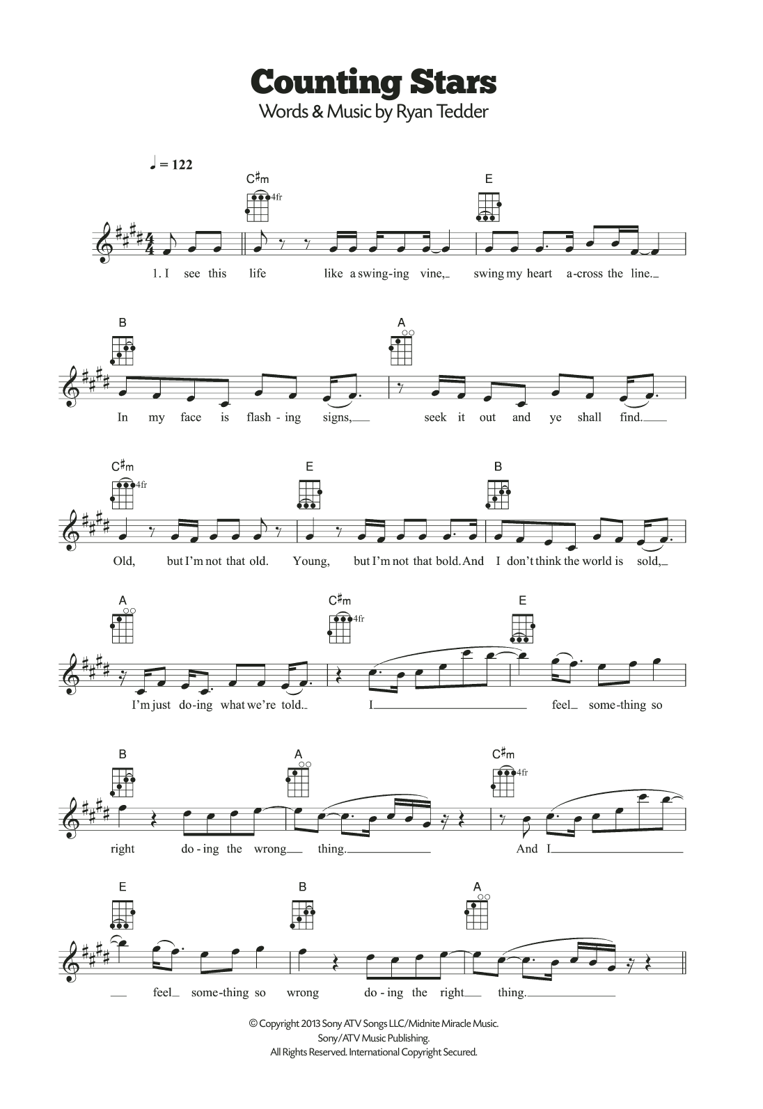 Sheet music digital files to print licensed ryan tedder digital sheet music digital files to print licensed ryan tedder digital sheet music hexwebz Images