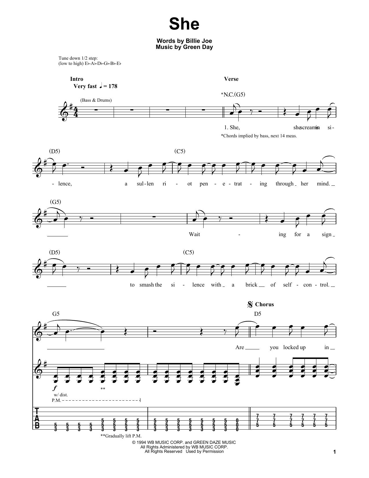 Sheet Music Digital Files To Print Licensed Billie Joe Digital
