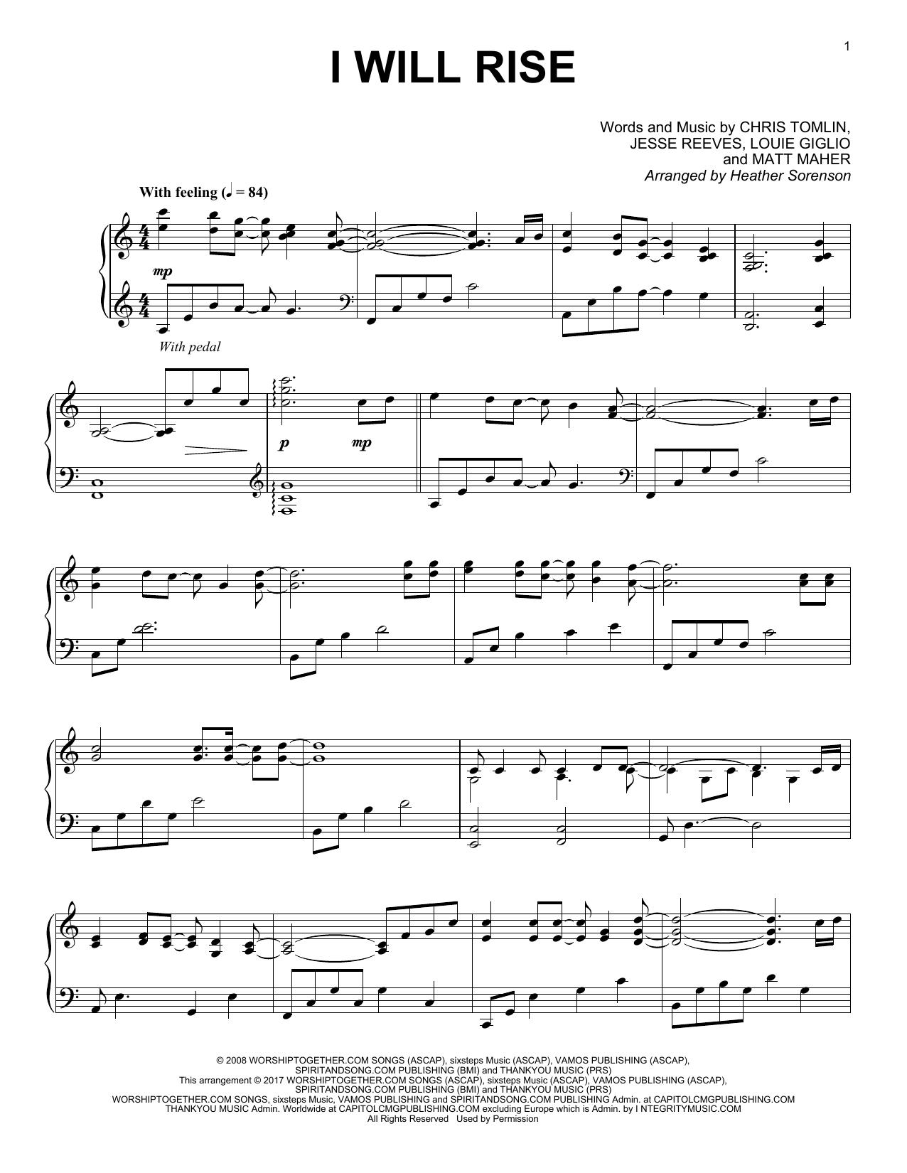 Sheet Music Digital Files To Print Licensed Chris Tomlin Digital