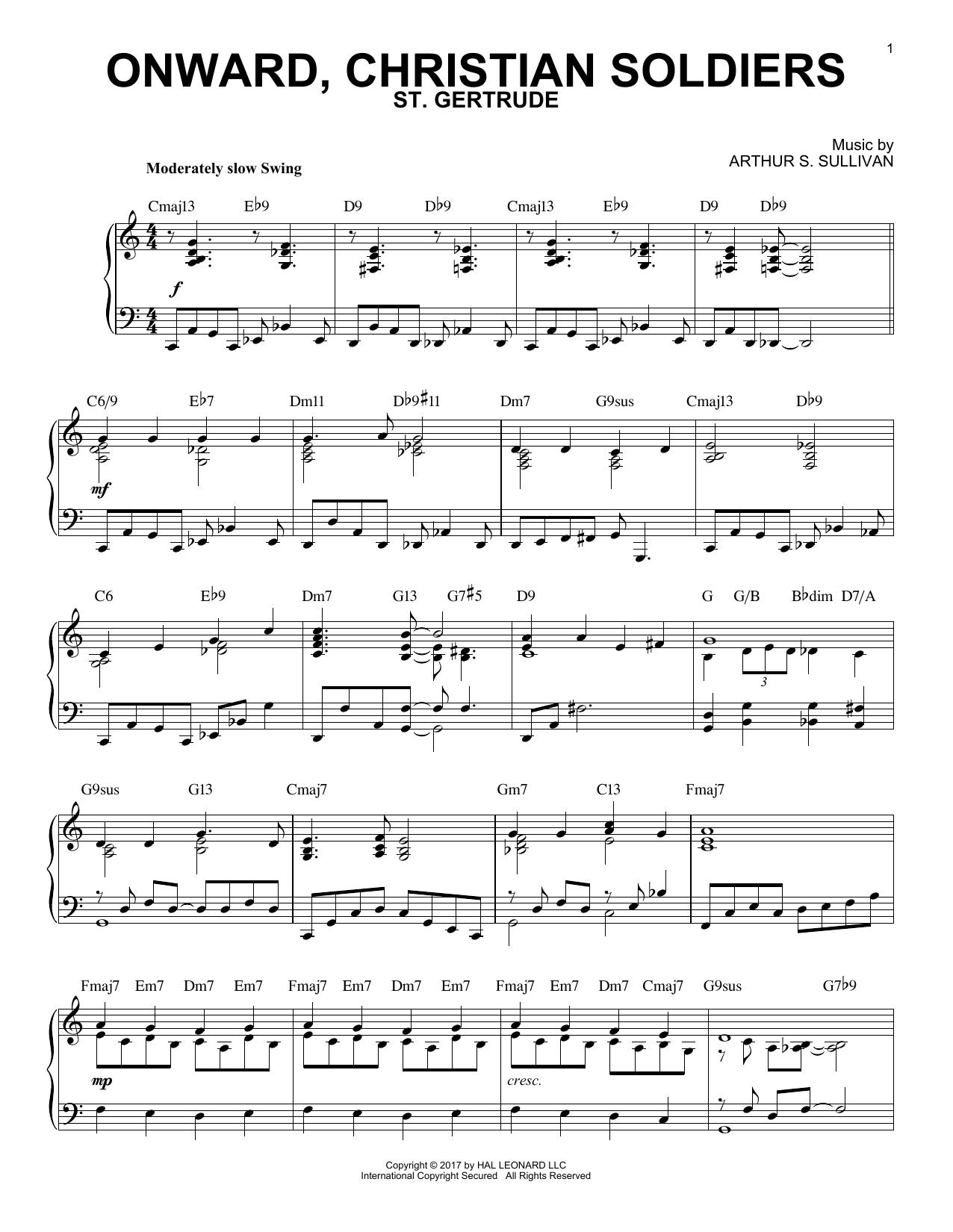 Sheet Music Digital Files To Print Licensed Sabine Baring Gould