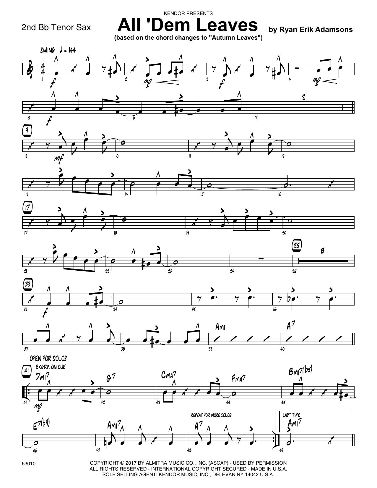 Sheet Music Digital Files To Print - Licensed Jazz Digital Sheet Music