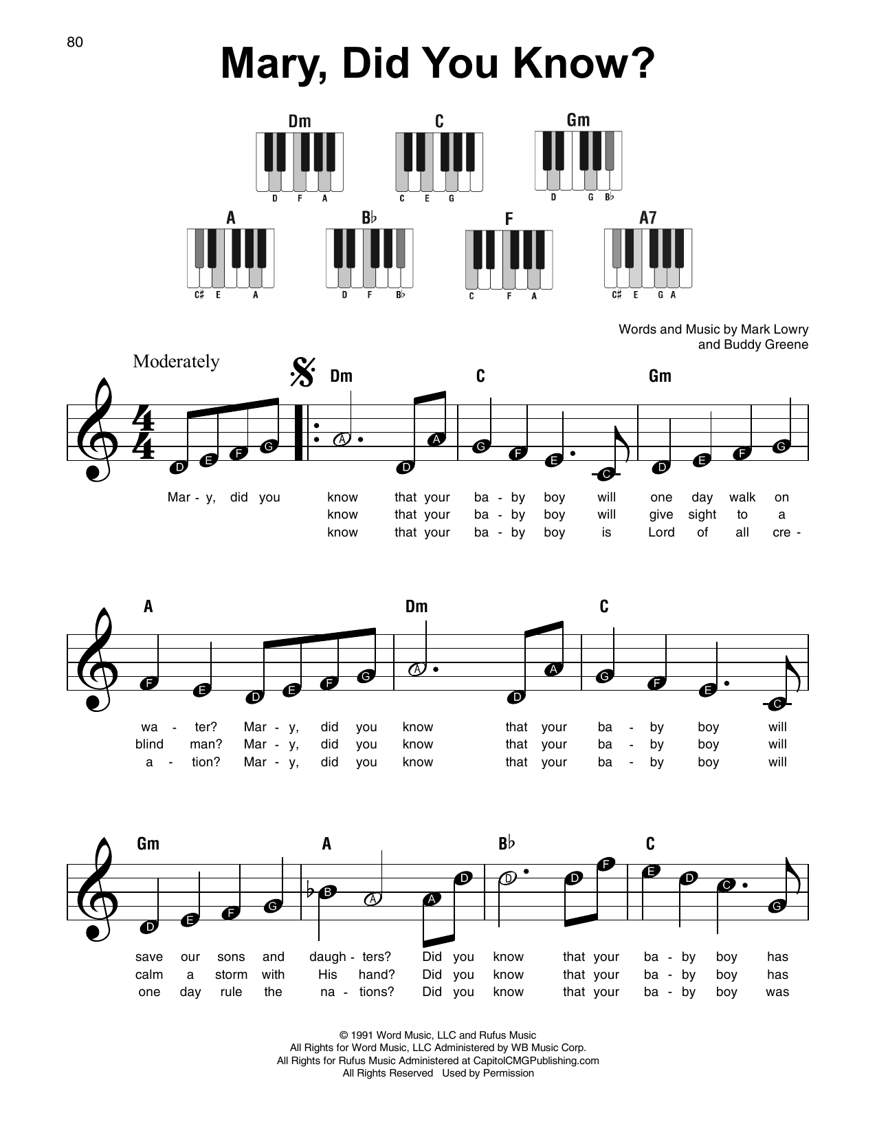 Sheet Music Digital Files To Print Licensed Kathy Mattea Digital