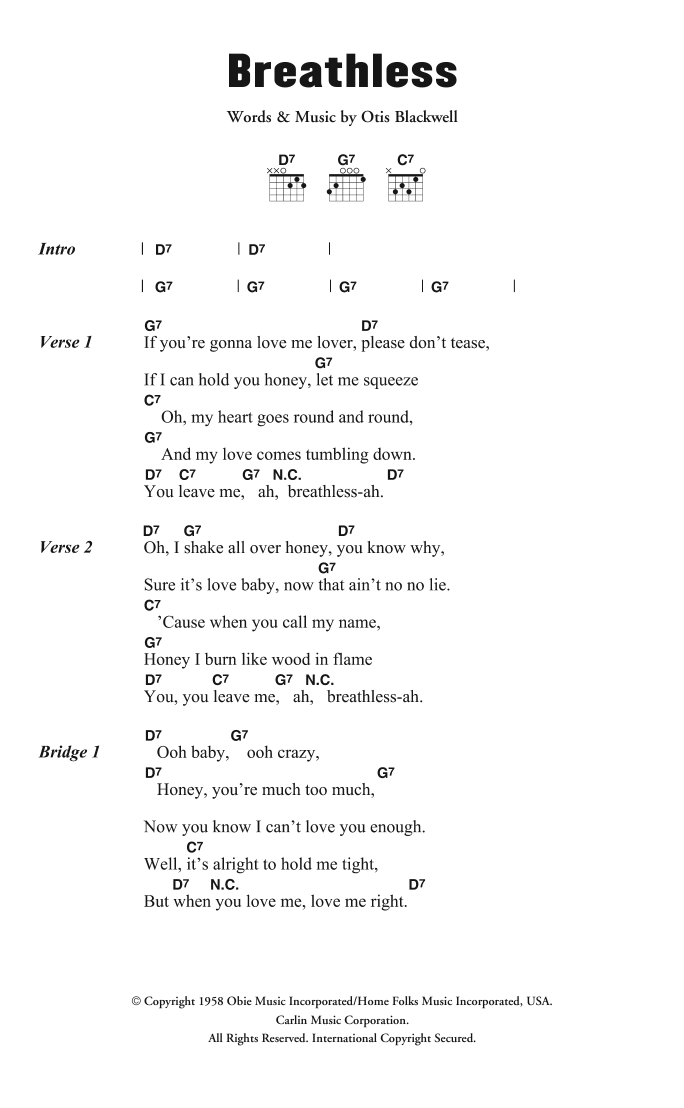 All Music Chords great balls of fire sheet music : Sheet Music Digital Files To Print - Licensed Jerry Lee Lewis ...