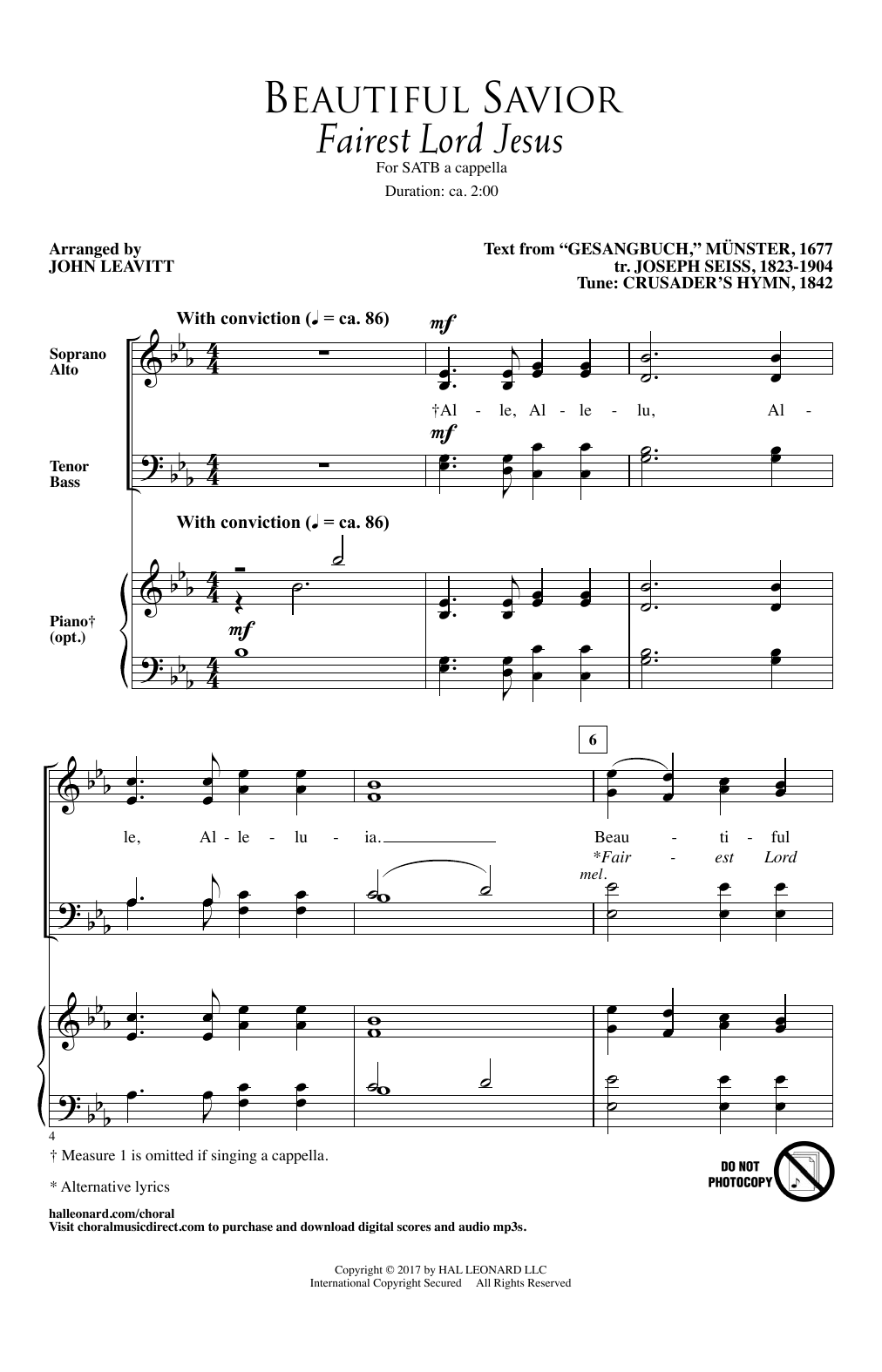 Sheet music digital files to print licensed musterisch beautiful savior hexwebz Choice Image