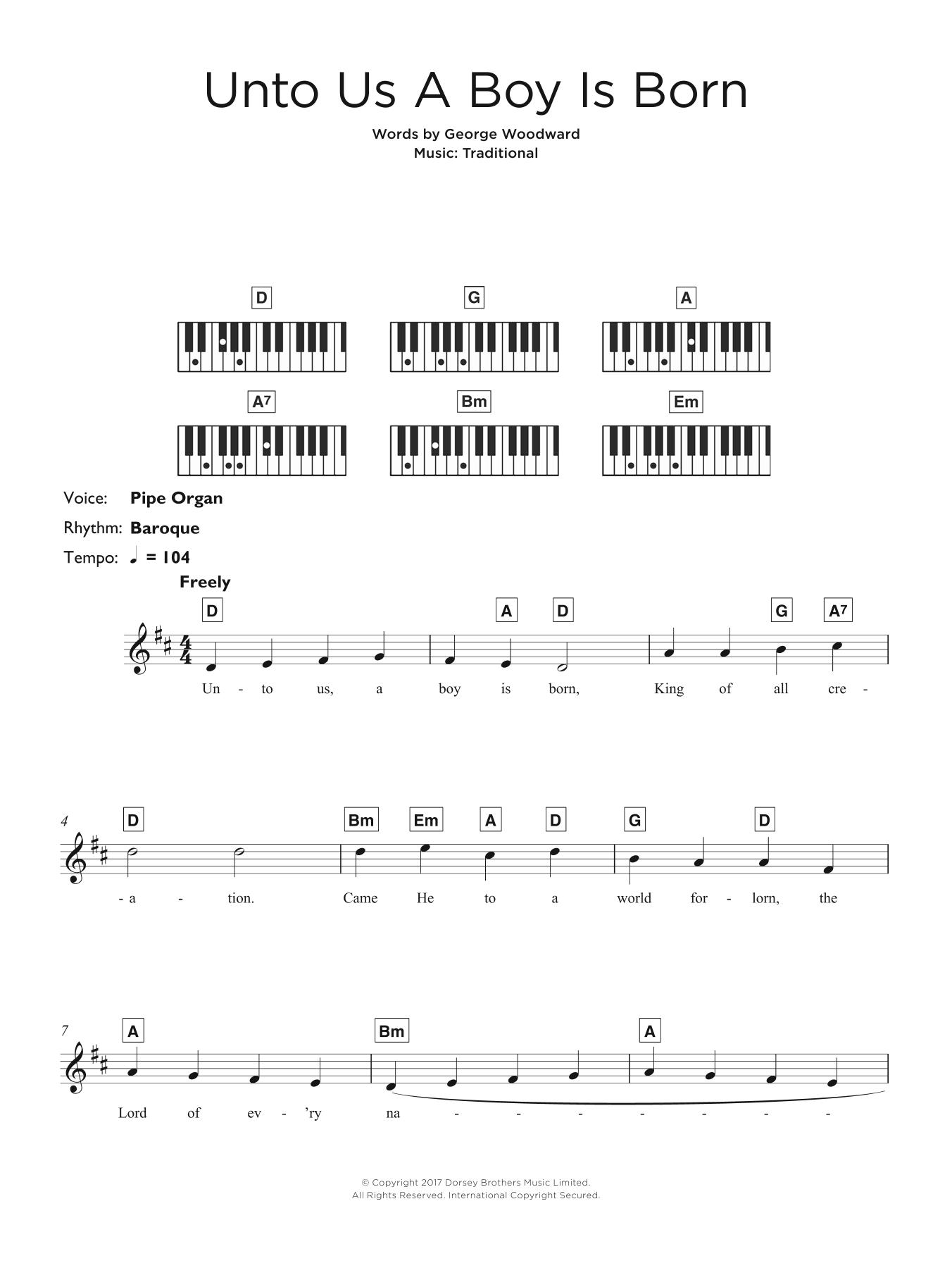Duke Ellington In A Sentimental Mood At Stantons Sheet Music