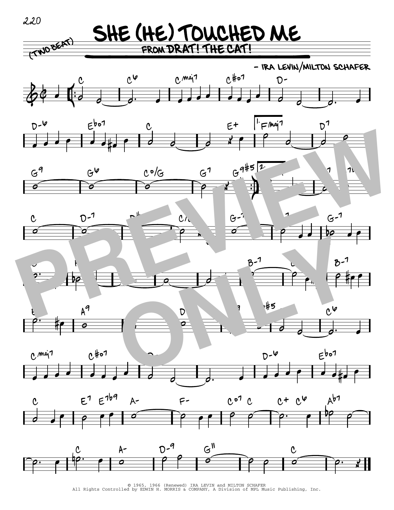Sheet Music Digital Files To Print Licensed Milton Schafer Digital
