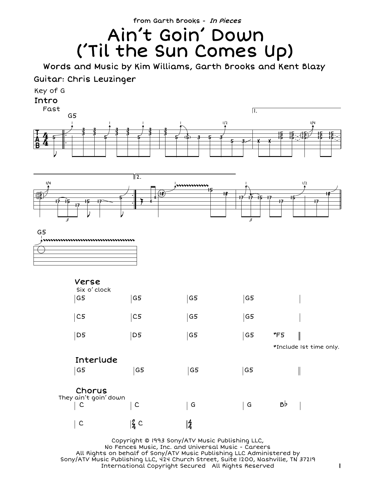 Sheet Music Digital Files To Print Licensed Kent Blazy Digital