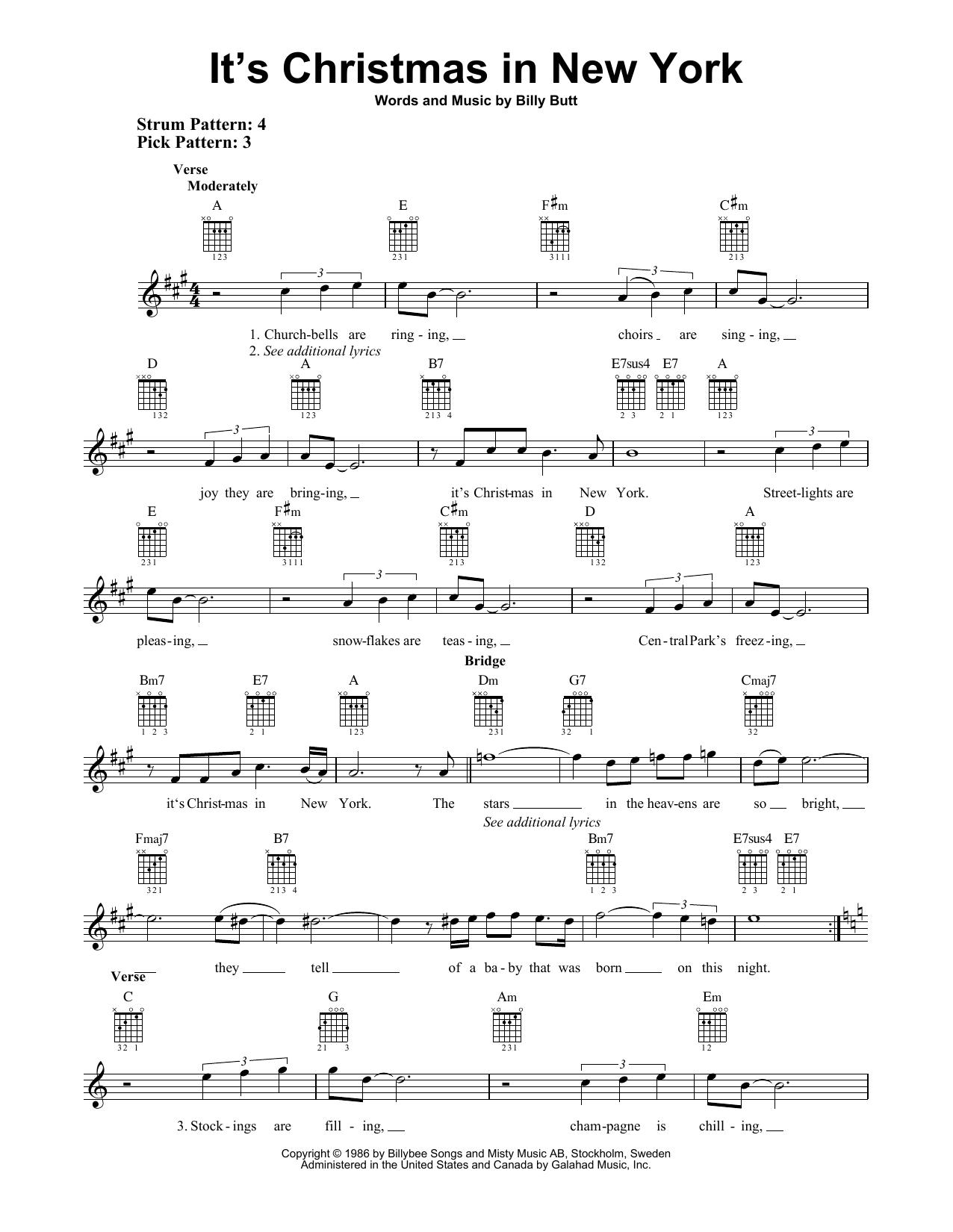 Sheet Music Digital Files To Print - Licensed Easy Guitar Digital ...