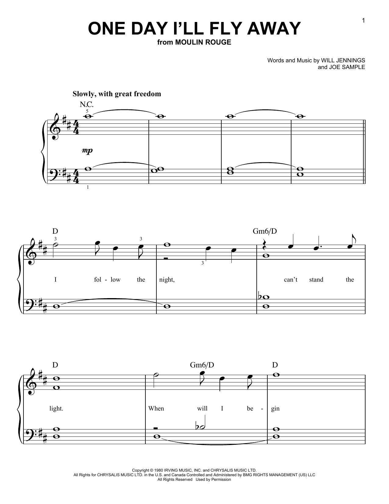 Sheet Music Digital Files To Print Licensed Joe Sample Digital