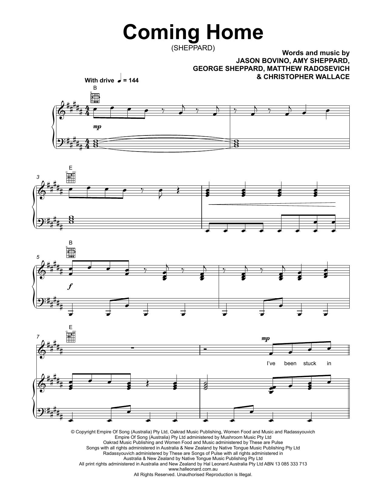 Sheet Music Digital Files To Print Licensed Sheppard Digital Sheet