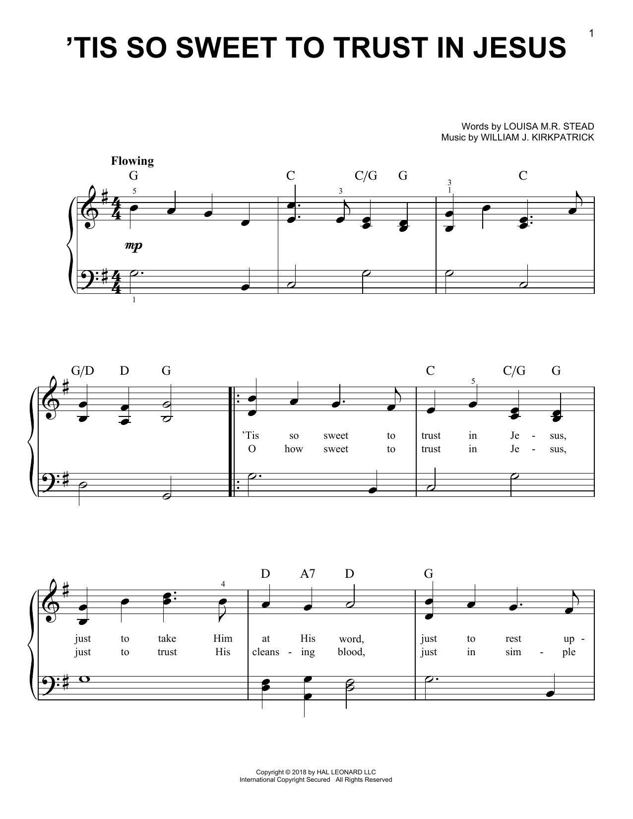 Sheet Music Digital Files To Print Licensed Louisa Mr Stead