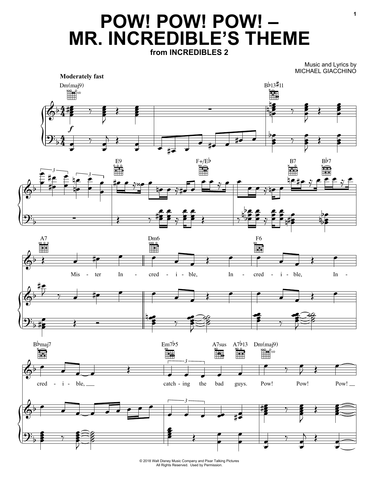 Sheet Music Digital Files To Print Licensed Disney Digital Sheet Music