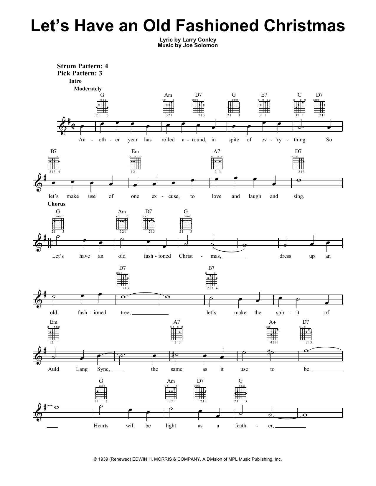 Sheet Music Digital Files To Print - Licensed Christmas Digital ...