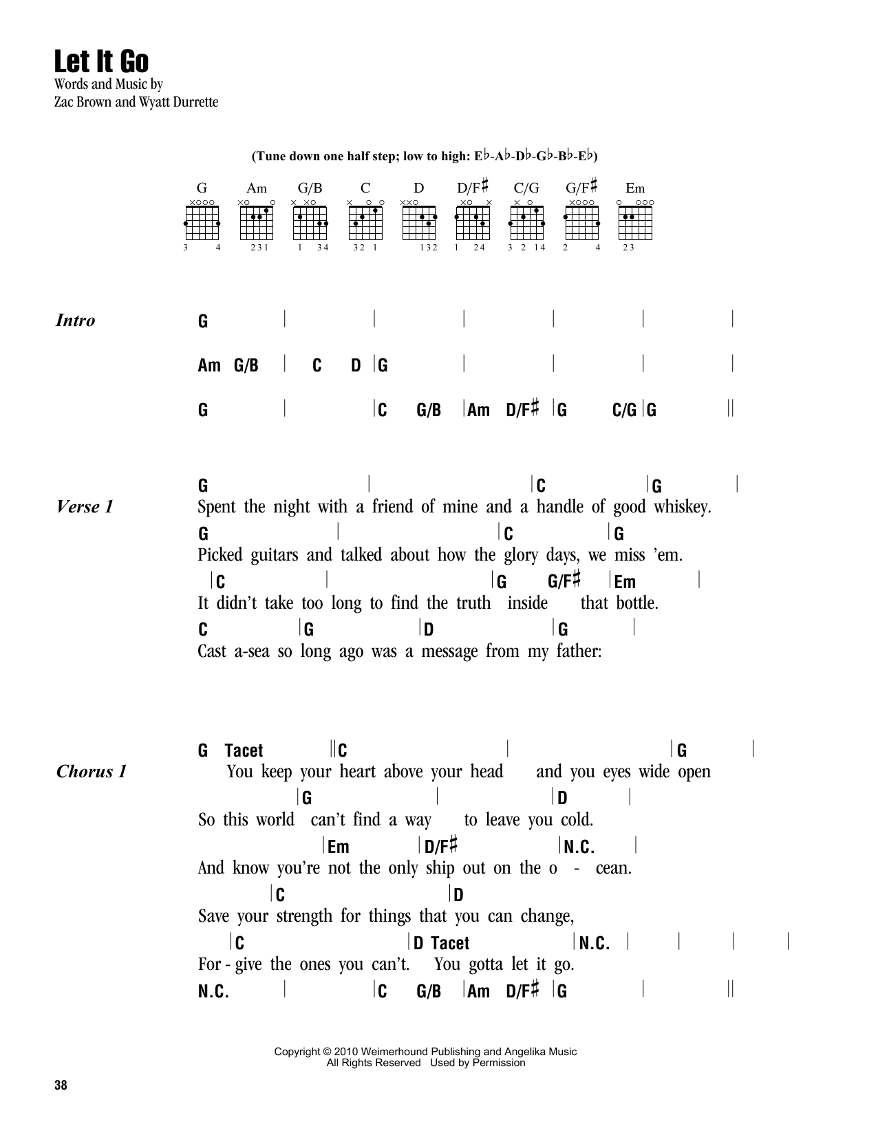 Sheet music digital files to print licensed guitar chordslyrics let it go hexwebz Gallery