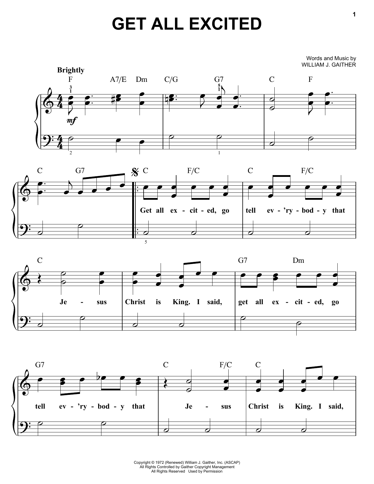 Hymn  Because He Lives Chords  GUITAR TABS amp CHORDS  AZ