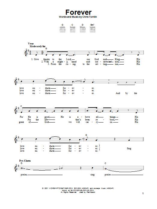 I will sing with lyrics Don Moen Chords - Chordify