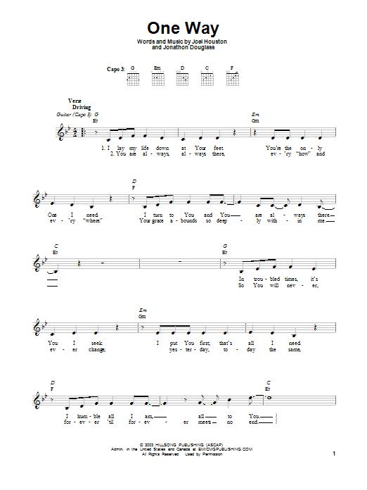 Hosanna Hillsong Guitar Chords Gallery Guitar Chord Chart With
