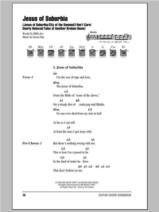 Sheet Music Digital Files To Print Licensed Punk Digital Sheet Music