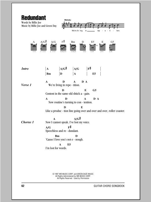 Sheet Music Digital Files To Print - Licensed Punk Digital Sheet Music
