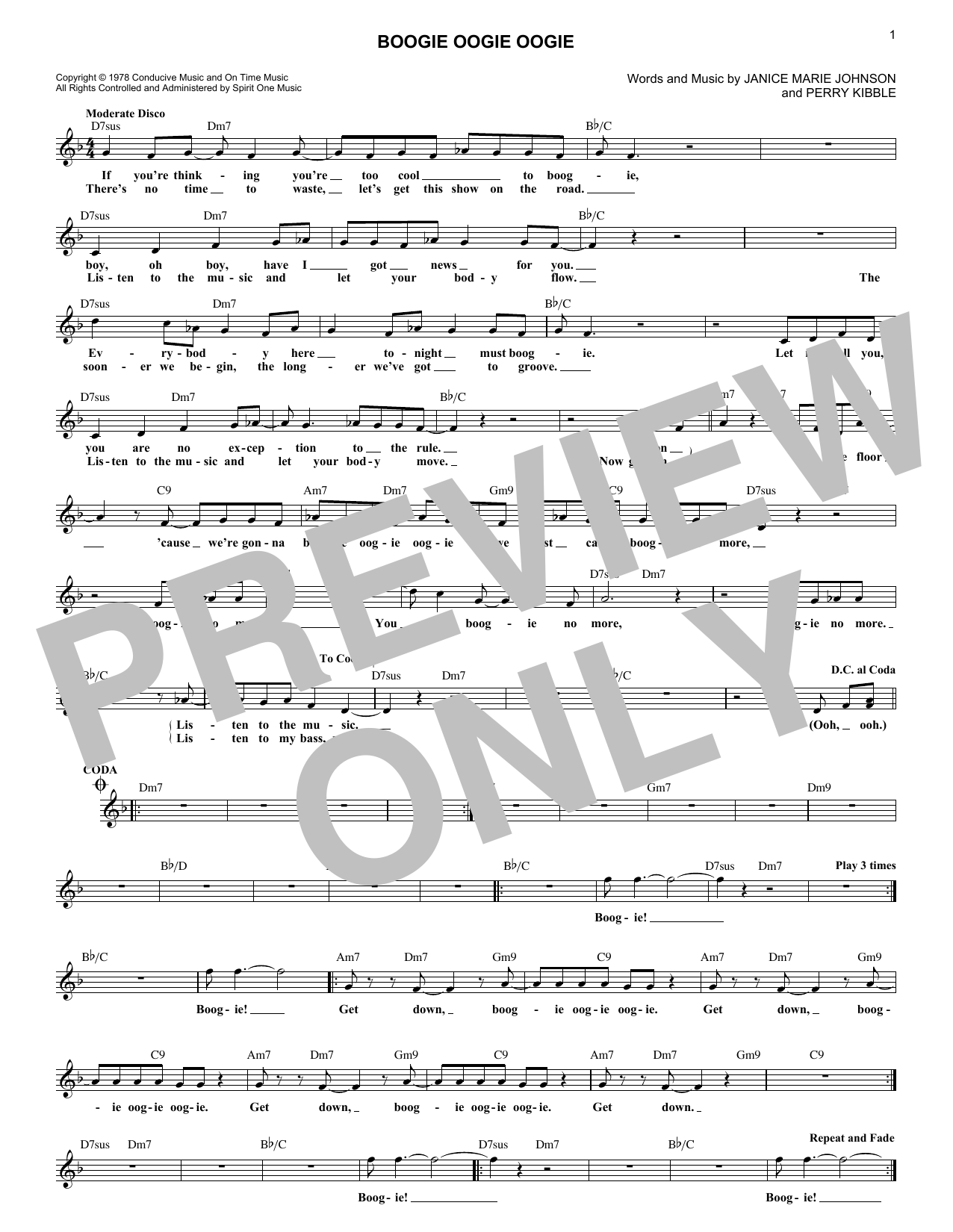 Sheet Music Digital Files To Print Licensed Perry Kibble Digital
