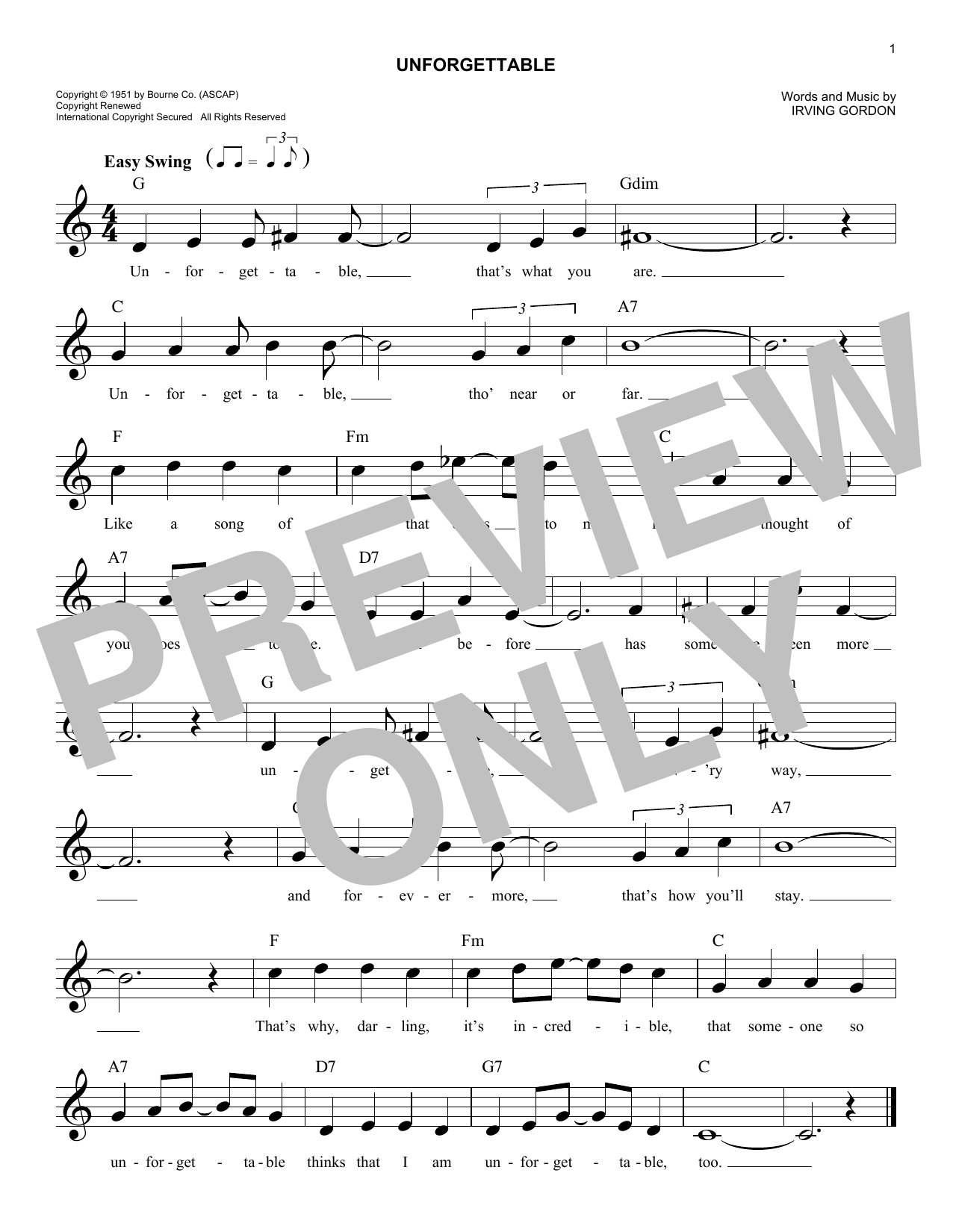 Sheet Music Digital Files To Print Licensed Natalie Cole Digital