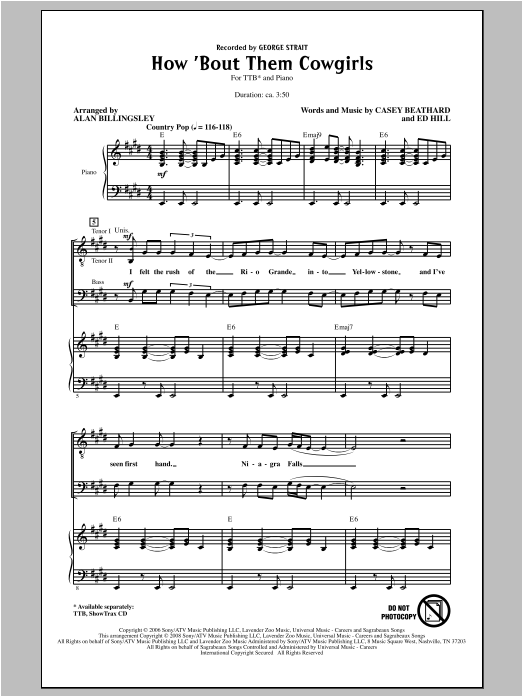 Sheet Music Digital Files To Print Licensed George Strait Digital