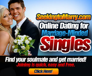 Find Love and Get Married!