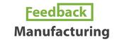Feedback Manufacturing Logo