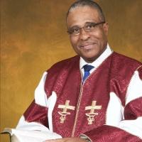Reverend Charles T. Sembly