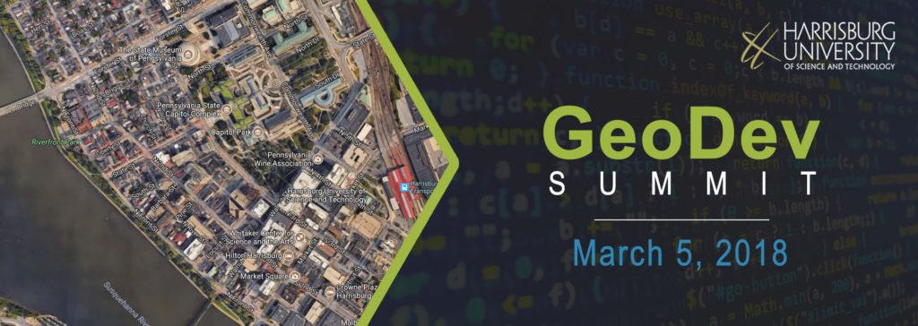 geodev summit graphic